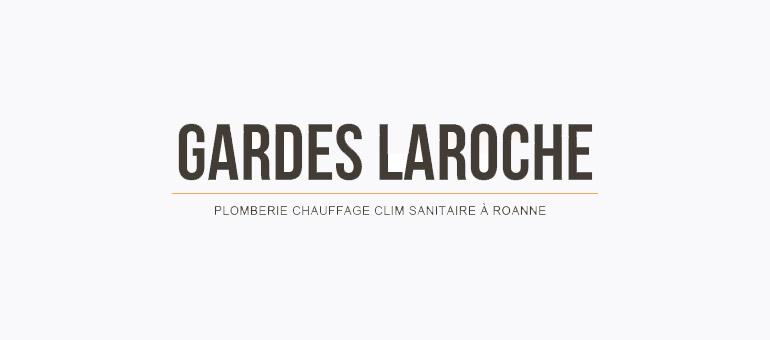 Gardès et Laroche