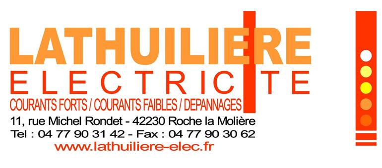 Lathuilière