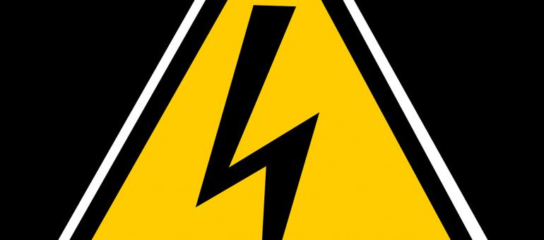 précaution accident électrique