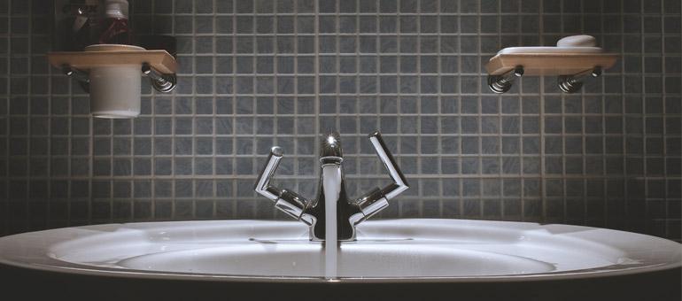 Normes électriques dans une salle de bain