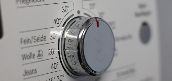 Où placer la prise électrique de la machine à laver ?