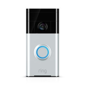 Sonnette de Porte Ring WiFi sans fil