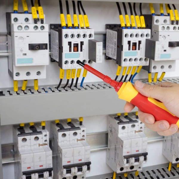 tournevis professionnels pour électriciens